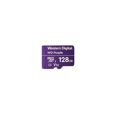 WD Purple Micro SD WDD0128G1P0A