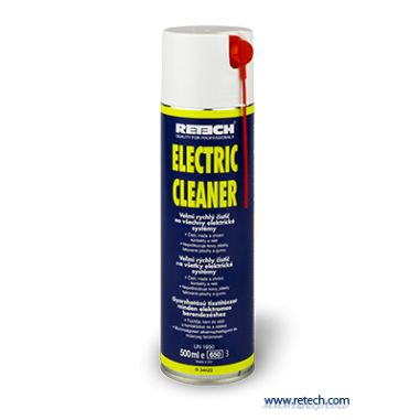 Retech Electric Cleaner 500ml